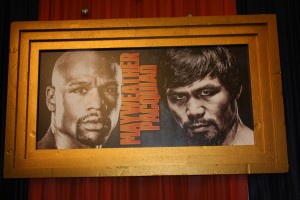 Analizë: Mayweather vs. Pacquiao