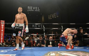 Caparello vs. Kovalev 3