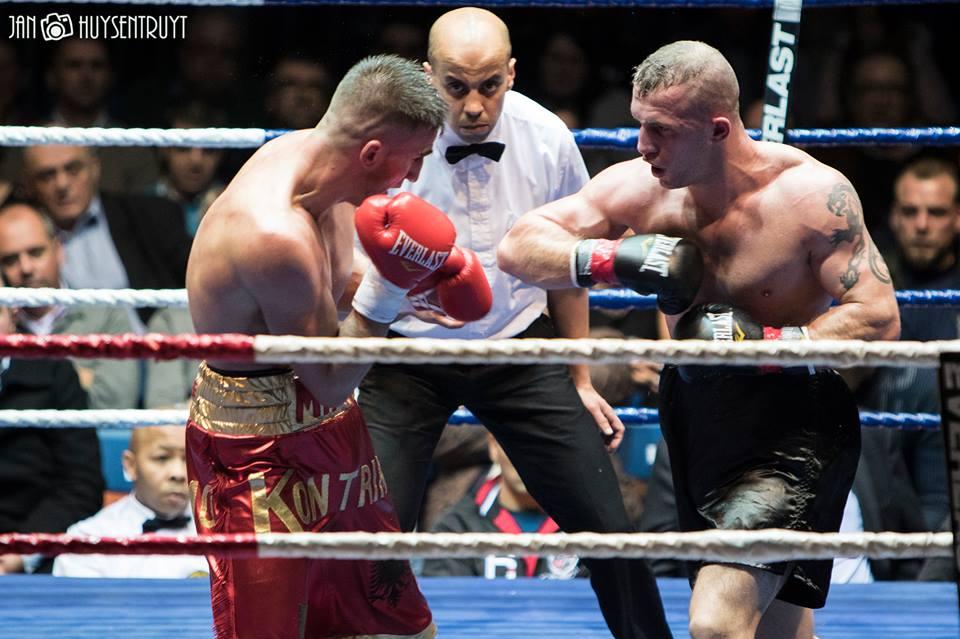 Image result for Meriton karaxha boksieri