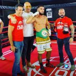 Hadribeaj fiton titullin WBC Mediteran