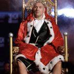 Tyson Fury mbret i boksit të sotëm